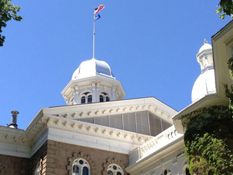 Image of Nevada Capitol building
